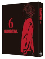 GANGSTA.6 特装限定版【Blu-ray】