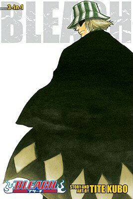 Bleach (3-In-1 Edition), Vol. 2: Includes Vols. 4, 5 & 6画像