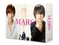 連続ドラマ MARS〜ただ、君を愛してる〜Blu-ray BOX 【Blu-ray】
