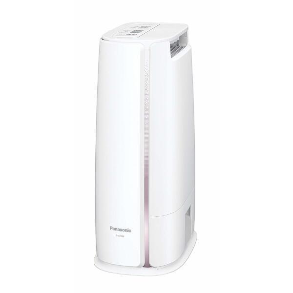 Panasonic デシカント方式衣類乾燥機除湿機(ピンク) F-YZR60-P