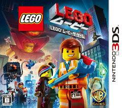 【楽天ブックスならいつでも送料無料】LEGO(R) ムービー ザ・ゲーム 3DS版