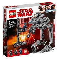 レゴ(LEGO) スター・ウォーズ ファースト・オーダー AT-ST(TM) 75201