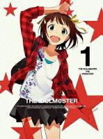アイドルマスター 1 【完全生産限定】【Blu-ray】