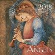 2018 Angels Wall Calendar CAL 2018-THE ANGELS CATH WALL [ Tan Books ]