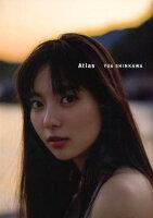 新川優愛写真集『Atlas』