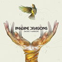 スモーク・アンド・ミラーズ [ Imagine Dragons ]