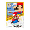amiibo マリオ【モダンカラー】(SUPER MARIO BROS. 30thシリーズ)の画像