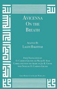 Avicenna on the Breath AVICENNA ON THE BREATH (Canon of Medicine) [ Laleh Bakhtiar ]