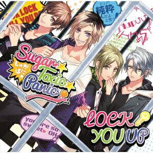DYNAMIC CHORD shuffleCD series 2nd vol.3 Sugar★Toxic★Panic画像