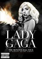 【輸入盤】Monster Ball Tour At Madison Square Garden
