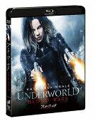 アンダーワールド ブラッド・ウォーズ【Blu-ray】