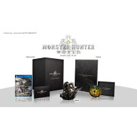 MONSTER HUNTER: WORLD COLLECTOR'S EDITION