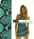 2000年の女性カラオケ人気曲ランキング第4位 小柳ゆきの「愛情」を収録したCDのジャケット写真。