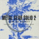 METAL GEAR SOLID 2 SONS OF LIB...