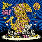 The Very Best of PIZZA OF DEATH 2画像