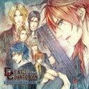 PS2用ソフト『デス・コネクション』キャラクターソングアルバム