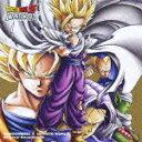 PS2用ゲームソフト::『ドラゴンボールZ インフィニットワールド』オリジナルサウンドトラック