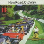 New Road, Old Way [ T-SQUARE ]