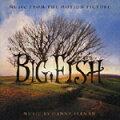「ビッグ・フィッシュ」 オリジナル・サウンドトラック