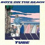 BOYS ON THE BEACH画像