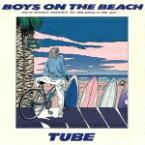 BOYS ON THE BEACH [ TUBE ]
