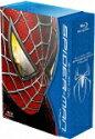 スパイダーマン トリロジーBOX【Blu-rayDisc Video】