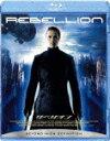 【送料無料】【BD2枚以上最大5倍】リベリオン -反逆者ー【Blu-ray】 [ クリスチャン・ベール ]
