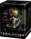 ターミネーター4 T-600リアルヘッドフィギュア付Blu-ray BOX