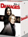 ダメージ シーズン2 DVD BOX