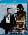 007 カジノ・ロワイヤル【Blu-rayDisc Video】