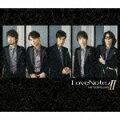 Love Notes 2(初回限定CD+DVD)