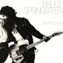 CD『Bruce Springsteen/Born to Run』