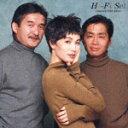 【送料無料】CD & DVD THE BEST::ハイ・ファイ・セット [ ハイ・ファイ・セット ]