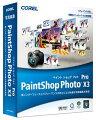 Paint Shop Photo Pro X3 通常版