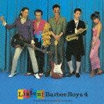 LISTEN! BARBEE BOYS 4画像