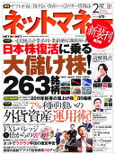 NET M@NEY (ネットマネー) 2011年 02月号 [雑誌]