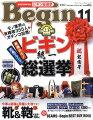 Begin (ビギン) 2010年 11月号 [雑誌]