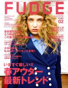 【送料無料】FUDGE (ファッジ) 2011年 02月号 [雑誌]