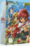 【送料無料】魔法騎士レイアース DVD-BOX