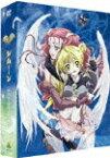 EMOTION the Best Simoun(シムーン) DVD-BOX [ 新野美知 ]