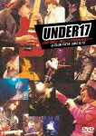 UNDER17 LIVE2003〜萌えソングをきわめるゾ!〜