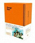 【楽天ブックスならいつでも送料無料】オレンジデイズ DVD-BOX【限定版】 [ 妻夫木聡 ]