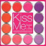 Kiss Me Sweet & Lovely