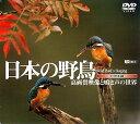 【送料無料】日本の野鳥/高画質映像と鳴き声の世界