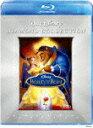 美女と野獣 ダイヤモンド・コレクション【Blu-ray Disc Video】 【初回生産限定】 【Disneyzone】