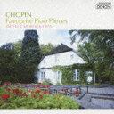 デンオン・クラシック・ベスト100::別れの曲〜ショパン:ピアノ名曲集 [ アルトゥール・モレイラ=