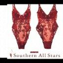サザンオールスターズのシングル曲「LOVE AFFAIR ~秘密のデート~ (ドラマ「Sweet Season」の主題歌)」のジャケット写真。