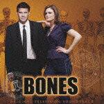 【送料無料】BONES(ボーンズ)オリジナル・TV・サウンドトラック [ (オリジナル・サウンドトラッ...