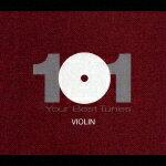 【送料無料】【セール特価】どこかで聴いたクラシック ヴァイオリン名曲ベスト101