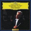 【送料無料】ベートーヴェン:交響曲第5番≪運命≫・第7番